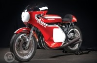 Honda CR750 Race Replica